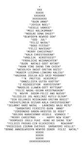 cornici ascii ascii tree with typed characters ascii