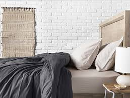 partner post bedding 101 percale sateen and linen sheets do you