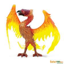bird figures fantastic creatures vinyl toy animal figures from many miniatures