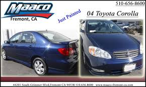 auto body shop fremont ca maaco collision repair u0026 auto painting