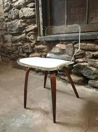 mid century modern chair mid century lucite chair mid century