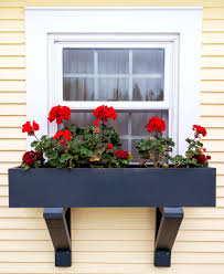 installing window boxes on vinyl siding windowbox com blog