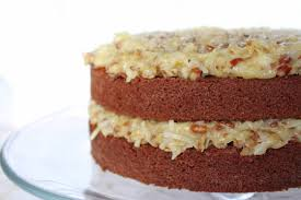 german chocolate cake if you give a blonde a kitchen
