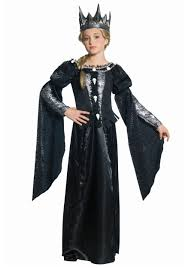 Halloween Costumes Tweens Tween Queen Ravenna Costume Halloween Costume Ideas 2016