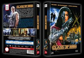 class of 1984 dvd megastore palast class of 1999 mediabook cover c limited 222