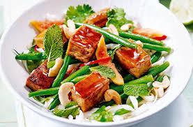 spring salad recipes recipes ideas tesco real food