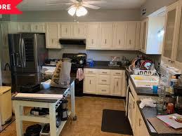 ikea kitchen cabinet kick plate ikea kitchen renovation during the pandemic kitchn