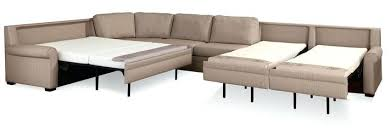 Modern White Leather Sofa Bed Sleeper Leather Chair Sleeper Bed Sagraceful Sa Sa Modern White Leather