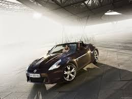 nissan 370z wallpaper nissan 370z roadster 2010 picture 6 of 92