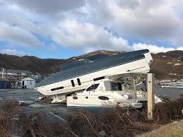 man speaks of devastation on british virgin islands daily mail