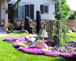 top front yard landscaping ideas