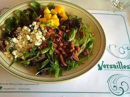 ac versailles cuisine best 25 versailles restaurant ideas on versailles