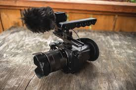 best video camera under 400 canon eos m rig videography