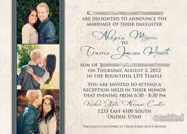 wedding invitations utah awesome wedding invitations utah 5 sheriffjimonline