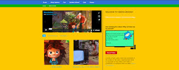 Kids Chat Rooms Online by Cybersmarties U2013 Safe Educational Social Network For Kids