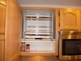 kitchen cabinet pull down shelves kitchen cabinet ideas