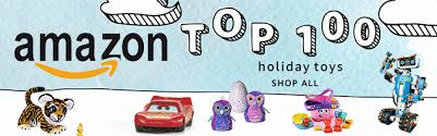 amazon black friday fatwallet top 100 toys released