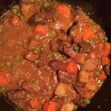 chevreuil cuisine ragoût de chevreuil cuit au four recettes allrecipes québec