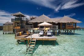 hang 10 at gili lakanfushi the ultra luxe maldives escape