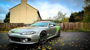 nissan 240sx jdm jdm nissan silvia s15 spec r review youtube