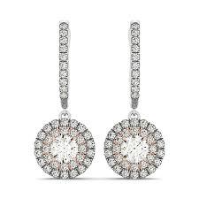 diamond earrings design diamond earrings stud hoops chandelier earrings from italy