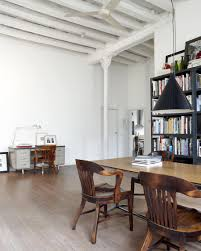 Laminate Flooring Nyc Contemporary New York Style Loft By Shoot 115 Keribrownhomes