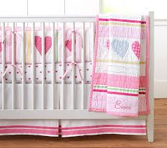 Bedding Sets For Baby Girls by Crib Bedding New Collection For Baby The Comfortables