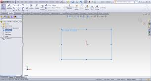 edit sketch pattern in solidworks tutorial indent feature in solidworks grabcad tutorials