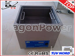 Ultrasonic Blind Cleaning Equipment Advanced Technology Customized Industrial Ultrasonic Blind