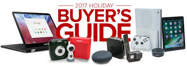 holiday gift guide 2017 cnet