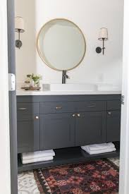 Small Bathroom Updates On A Budget Rustic Bathroom Ideas Hgtv