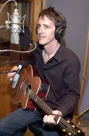 Izzy Stradlin in the recording