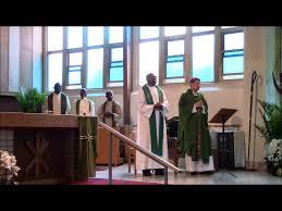igbo 5th anniversary mass creed and prayers of the faithful