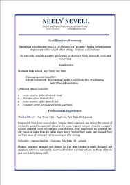 Teller Job Resume by Resume Boothbay Fund Management Cover Letter For Internship