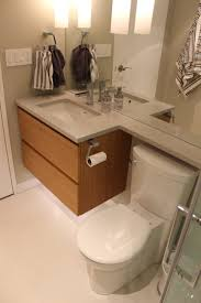bathroom small soaking tub with shower combo design idea for