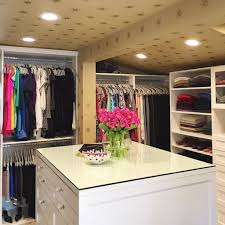 19 ways to make your walk in closet look ridiculously chic