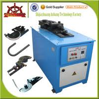 buy gate machine ornamental iron machine in china on