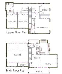Sips Floor Plans Oak Park House Plan Classic Highly Compact And Efficient 2 Story