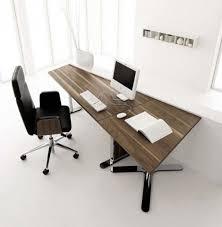 Modern Contemporary Home Office Desk Home Office Contemporary Furniture Design Ideas
