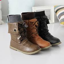 womens boots winter fashion ankle boots for fashion mode