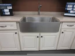farm apron sinks kitchens sinks amazing undermount apron sink kitchen and farmhouse front