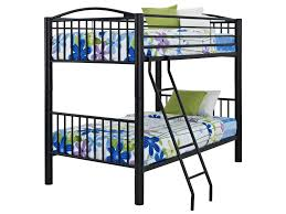 Youth Bunk Beds Powell Youth Beds And Bunks Heavy Metal Bunk Bed