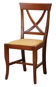 chaises louis philippe chaise rembourrée de repas lamaisonplus