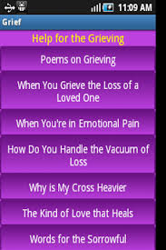 Comforting Poems About Death Help For The Grieving Android Apps On Google Play
