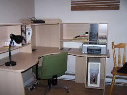 bureau en coin confortable meuble en coin meuble en coin pour ordinateur mobilier