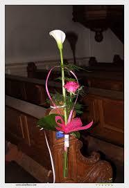decoration eglise pour mariage décoration florale d église aloe fleurs