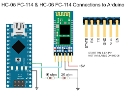 program your arduino with an android device over bluetooth 6