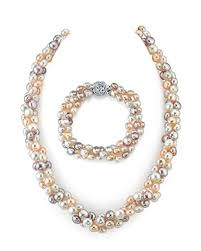 best pearl necklace images Top 10 best cultured pearl necklaces in 2017 reviews topbestspec jpg
