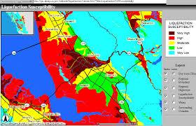 san francisco map east bay chez inwap house