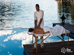 Massage Table Rental by House For Rent In A Luxury Property In Llao Llao Iha 74713